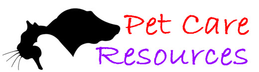 Pet Care Resources